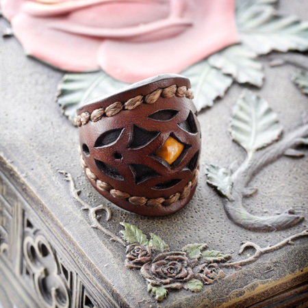 LEATHER-TUNA-1001-ring-choko.jpg